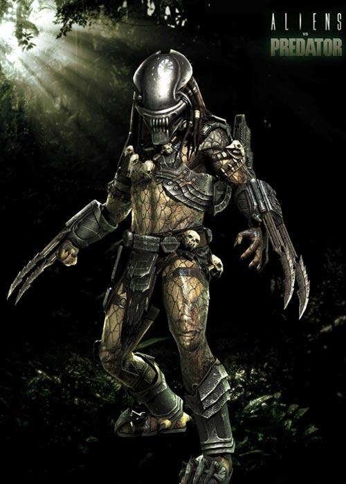 Cheap Steam Games  Aliens vs Predator Steam CD Key