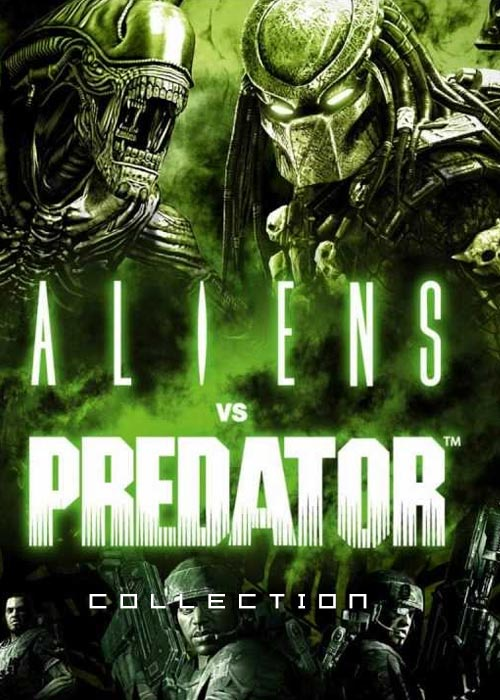 Cheap Steam Games  Aliens vs Predator Collection Steam CD Key