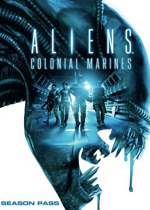 Cheap Steam Games  Aliens Colonial Marines Season Pass Steam CD Key