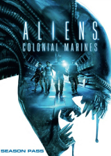 Cheap Steam Games  Aliens Colonial Marines Season Pass Steam CD Key