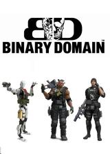 Cheap Steam Games  Binary Domain Steam CD Key