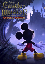 Cheap Steam Games  Castle of Illusion Steam CD Key