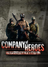 Cheap Steam Games  Company of Heroes Opposing Fronts Steam CD Key