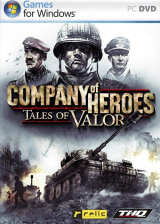 Cheap Steam Games  Company of Heroes Tales of Valor Steam CD Key