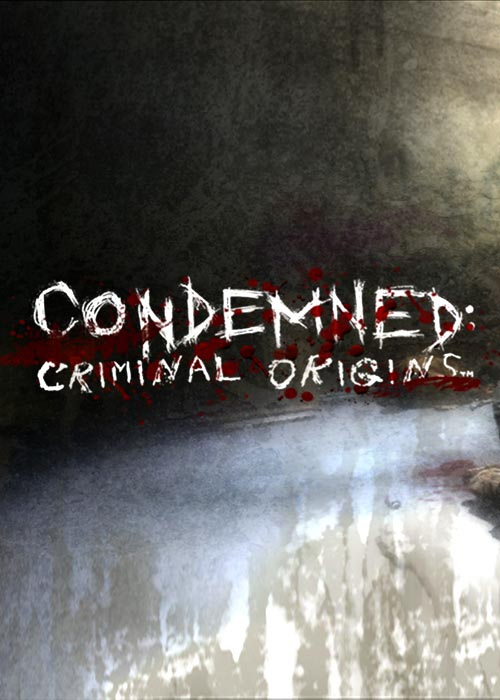 Cheap Origin Games  Condemned Criminal Origins Steam CD Key