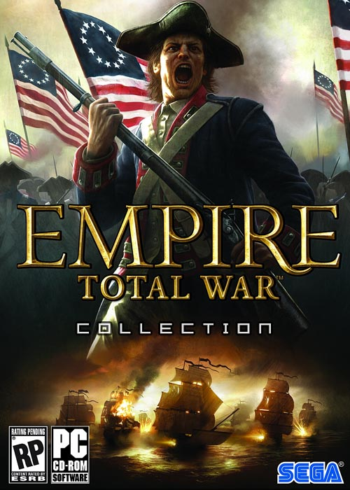 Cheap Steam Games  Empire Total War Collection Steam CD Key