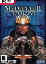 Cheap Steam Games  Medieval II Total War Steam CD-Key