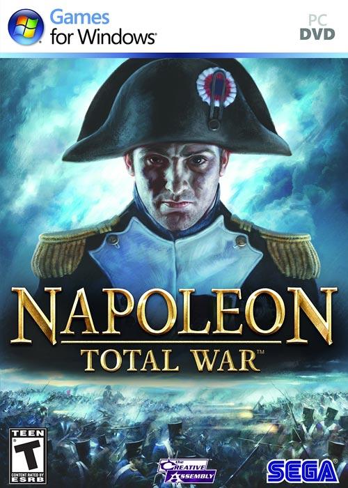 Cheap Steam Games  Napoleon Total War Steam CD-Key