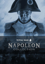 Cheap Steam Games  Napoleon Total War Collection Steam CD-Key
