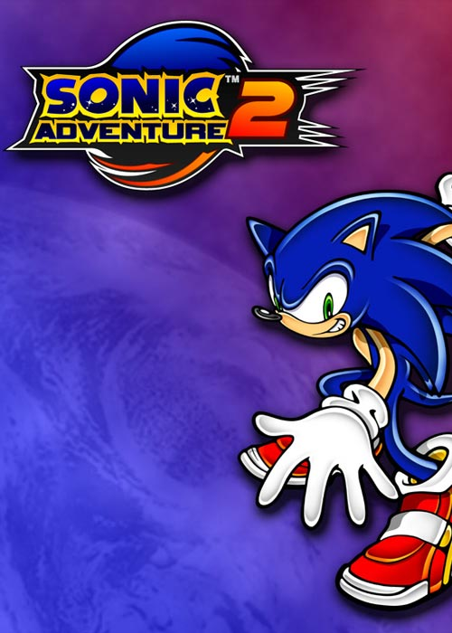 Cheap Steam Games  sonic Adventure 2 Steam CD Key