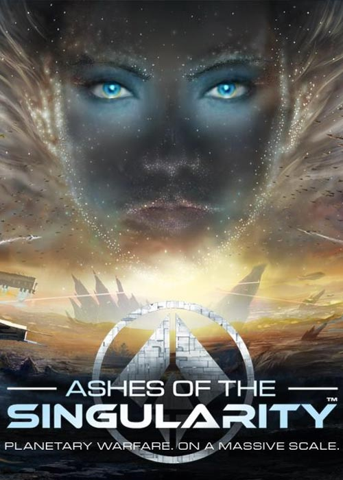 Cheap Steam Games  Ashes of the Singularity Steam CD Key