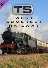 Cheap Steam Games  West Somerset Railway Route Add On DLC Steam CD Key