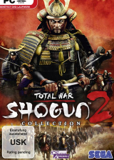 Cheap Steam Games  Total War Shogun 2 Collection Steam CD Key