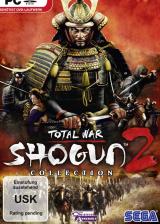 Cheap Steam Games  Total War Shogun 2 Collection Steam CD Key