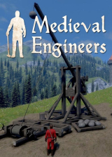 Cheap Steam Games  Medieval Engineers Steam CD Key