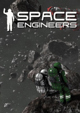 Cheap Steam Games  Space Engineers Steam CD Key