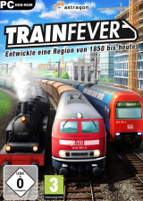 Cheap Steam Games  Train Fever Steam CD Key
