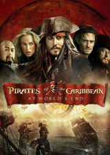 Cheap Steam Games  Pirates of the Caribbean At Worlds End Steam CD-Key