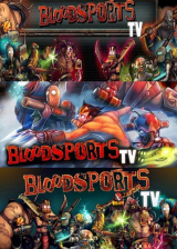 Cheap Steam Games  Bloodsports TV Five Pack Steam CD Key