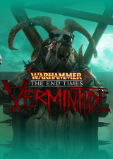 Cheap Steam Games  Warhammer End Times Vermintide Steam CD Key