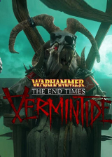 Cheap Steam Games  Warhammer End Times Vermintide Collectors Edition Steam CD Key