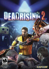 Cheap Steam Games  Dead Rising 2 Steam CD Key