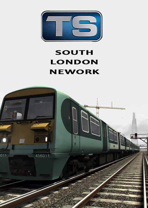 Cheap Steam Games  south London Network Route Steam CD Key