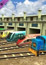 Cheap Steam Games  Train Simulator Munich Rosenheim Route DLC Steam CD Key