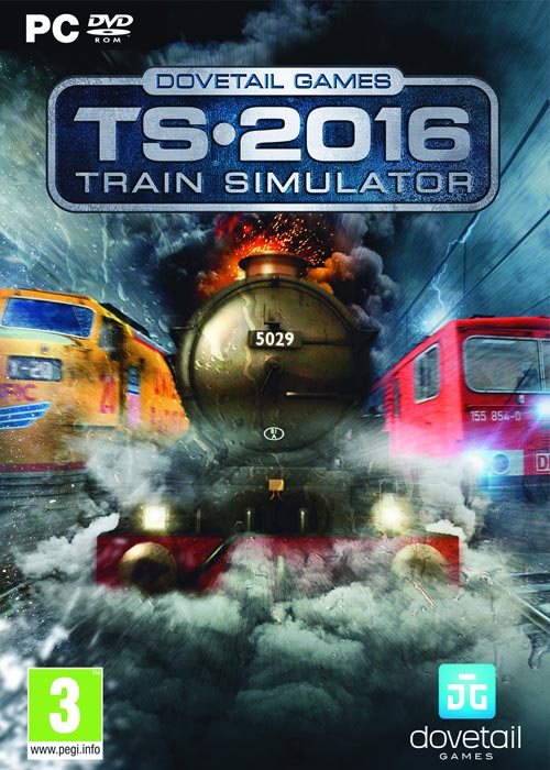 Cheap Steam Games  Train Simulator 2016 Steam CD Key
