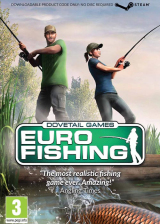 Cheap Steam Games  Euro Fishing Steam CD Key