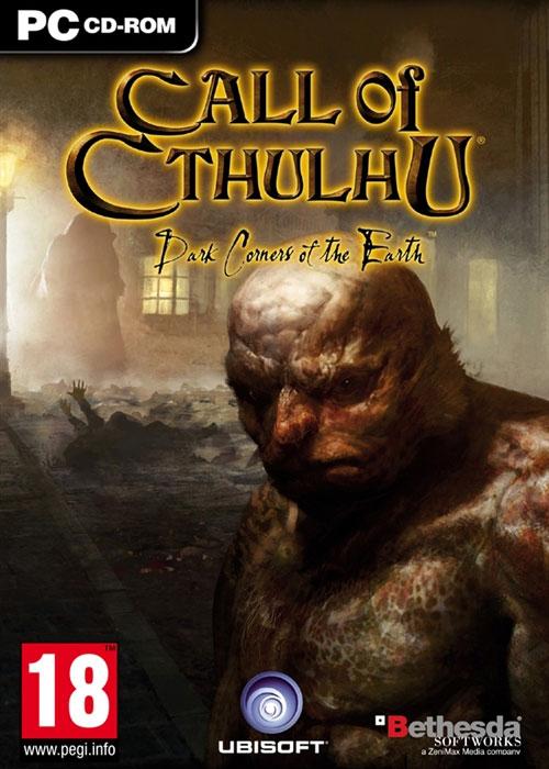 Cheap Steam Games  Call of Cthulhu: Dark Corners of the Earth Steam CD Key