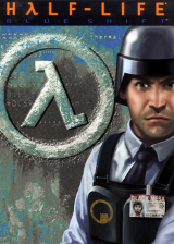 Cheap Steam Games  Half-Life: Blue Shift Steam CD-Key