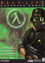 Cheap Steam Games  Half-Life: Opposing Force Steam CD-Key