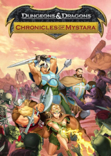 Cheap Steam Games  Dungeons Dragons Chronicles of Mystara Steam CD Key