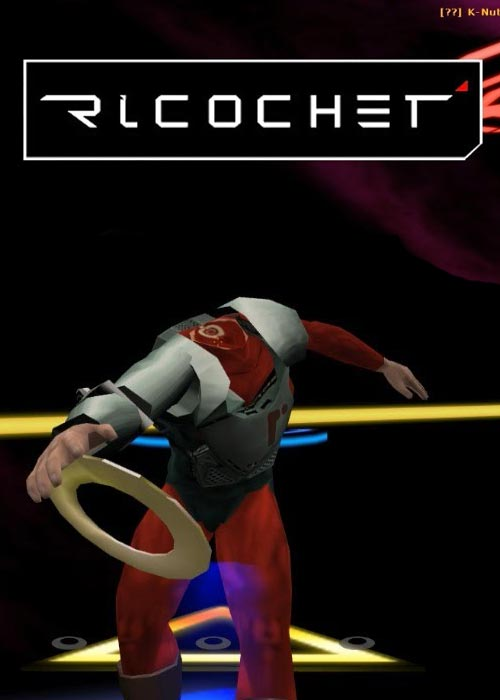 Cheap Steam Games  Ricochet Steam CD Key