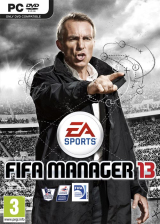 Cheap Origin Games  FIFA Manager 13 Origin CD Key