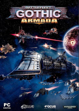 Cheap Steam Games  Battlefleet Gothic: Armada Steam CD Key