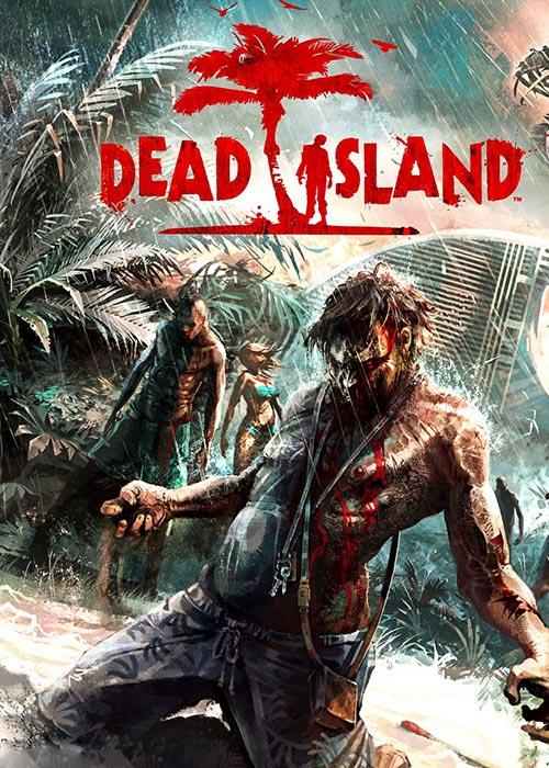 Cheap Steam Games  Dead Island Collection Edition Steam CD Key