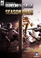 Cheap Uplay Games Tom Clancys Rainbow Six Siege Season Pass DLC Uplay CD Key