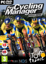 Cheap Steam Games  Pro Cycling Manager 2014 Steam CD-Key