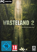 Cheap Steam Games  Wasteland 2 Steam CD Key