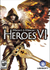 Cheap Uplay Games  Might & Magic Heroes VI Uplay CD-Key