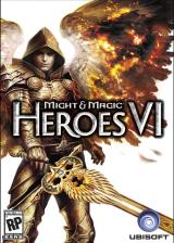 Cheap Uplay Games  Might & Magic Heroes VI Uplay CD-Key