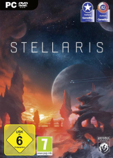 Cheap Steam Games  Stellaris Steam CD Key