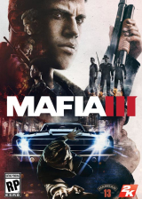 Cheap Steam Games  Mafia 3 Steam CD-Key