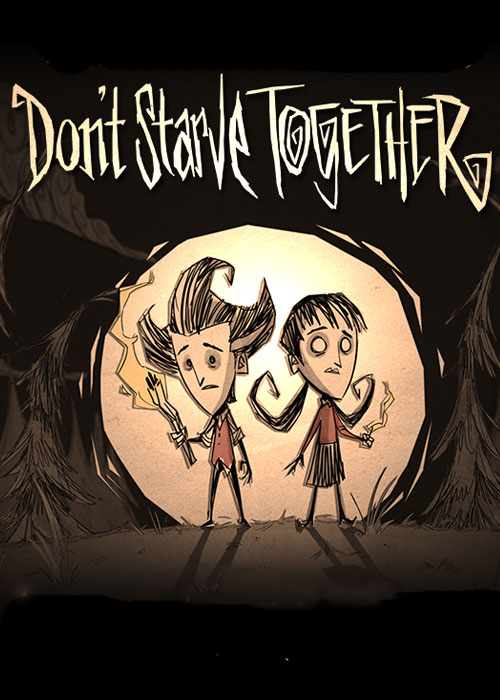 Cheap Steam Games  Don't Starve Together Steam CD Key