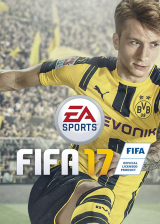 Cheap Origin Games  FIFA 17 Origin CD Key