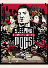 Cheap Steam Games  Sleeping Dogs Definitive Edition Steam CD Key