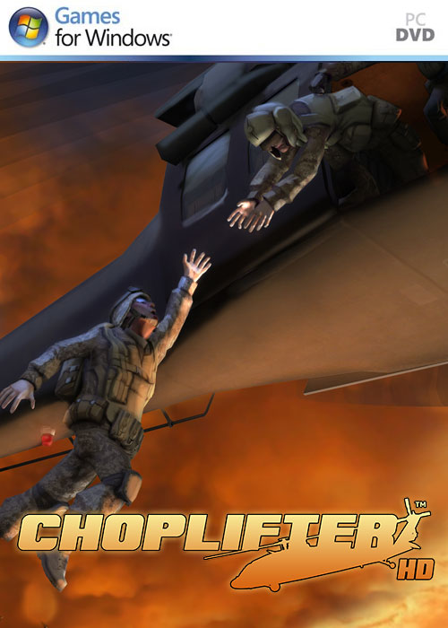 Cheap Steam Games  Choplifter HD Steam CD Key