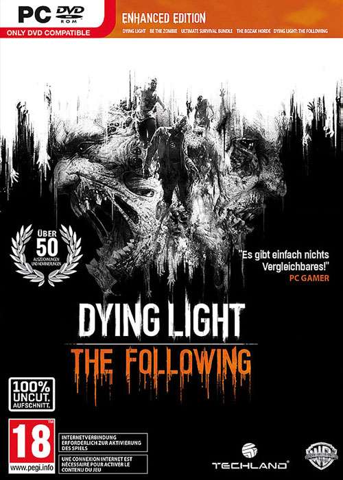 Cheap Steam Games  Dying Light Season Pass DLC Steam CD Key Global